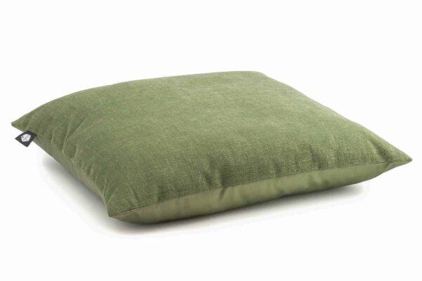 Unieke sfeervolle sierkussen groen K6-009 Kade6