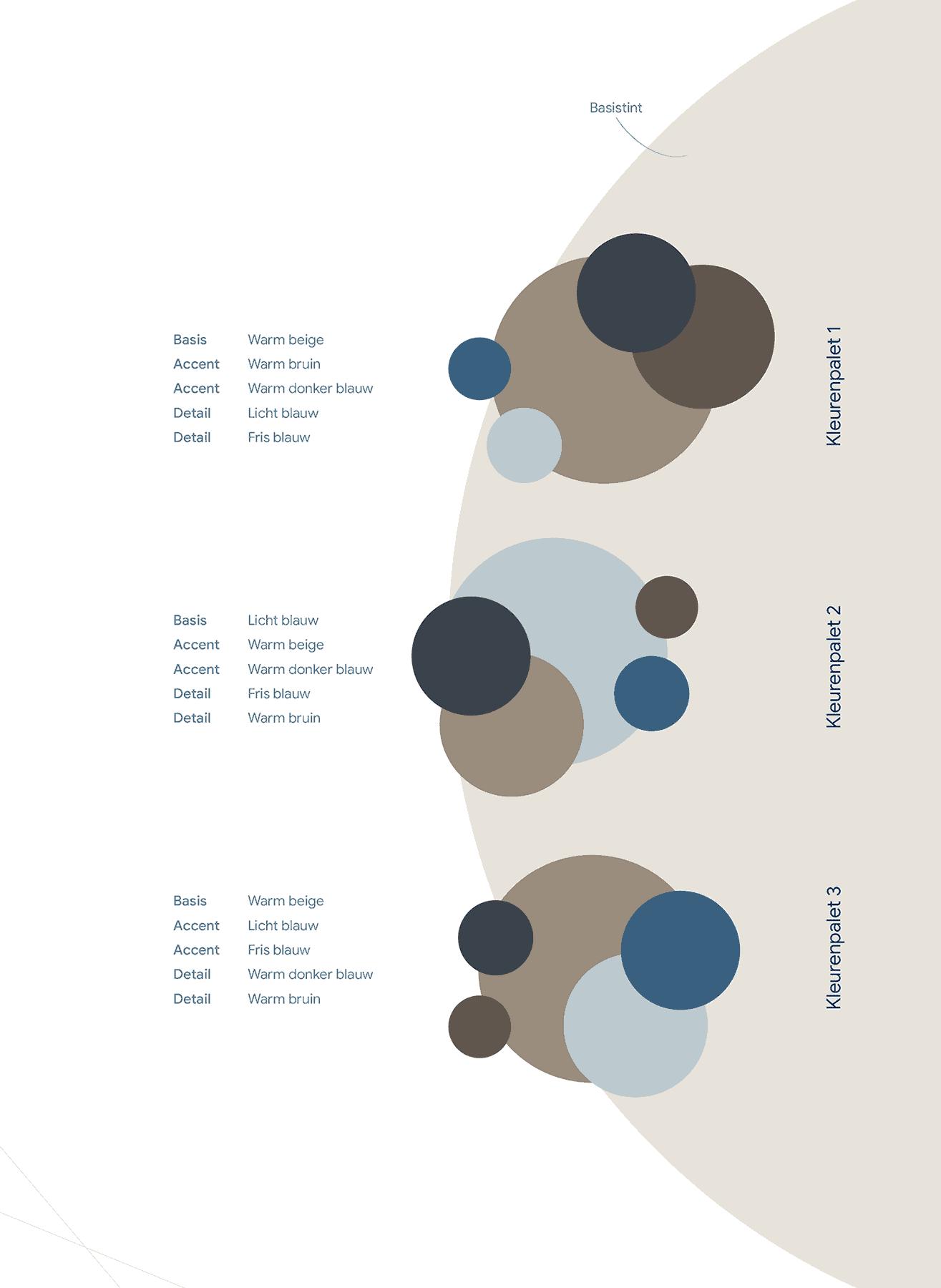 Stylinggids 'Stijlvol blauw'